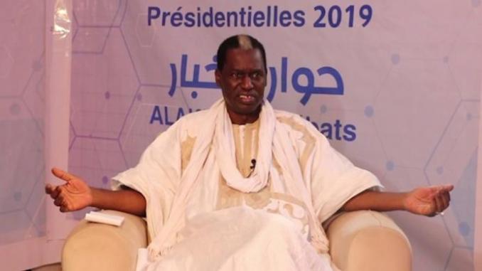 Mauritanie : la CVE dénonce l'exclusion des Noirs et appelle à une marche en avril