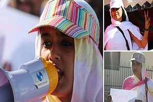 Aicha Mint Hamady, Activiste féministe : «Les viols ne font qu'accroître dans notre pays et les violeurs ne sont pas inquiétés… »