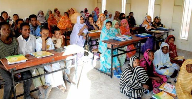 Mauritanie : la fermeture des établissements scolaires prolongée au 5 avril