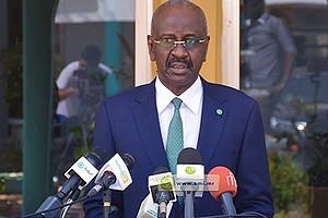 La Mauritanie et le Sénégal ferment leurs frontières pour réduire les risques de propagation du COVID-19
