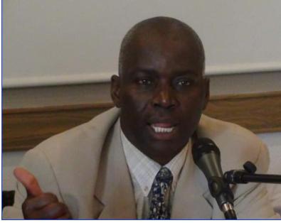 Coronavirus: Décès en France de Cheikh Oumar Ba, militant historique des Flam