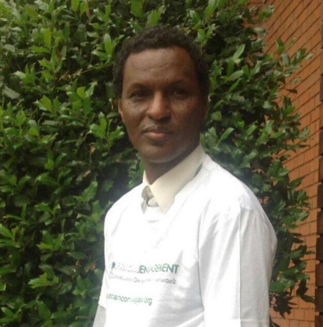 Cheick Oumar Ba : l'homme qui rendit populaires les Forces de Libration Africaines de Mauritanie (les FLAM) à travers l'Europe