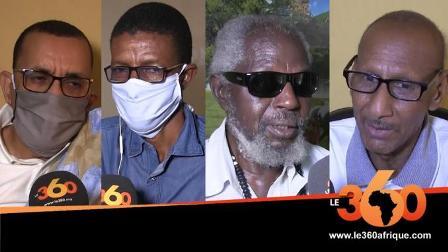 Vidéo – Mauritanie : stupeur et incompréhension après l'explosion des cas de Covid-19