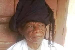 """Diawdine Alioune Diaw : """"J'étais témoin de mon époque et vécu toutes les pulsions de la vie politique nationale"""""""
