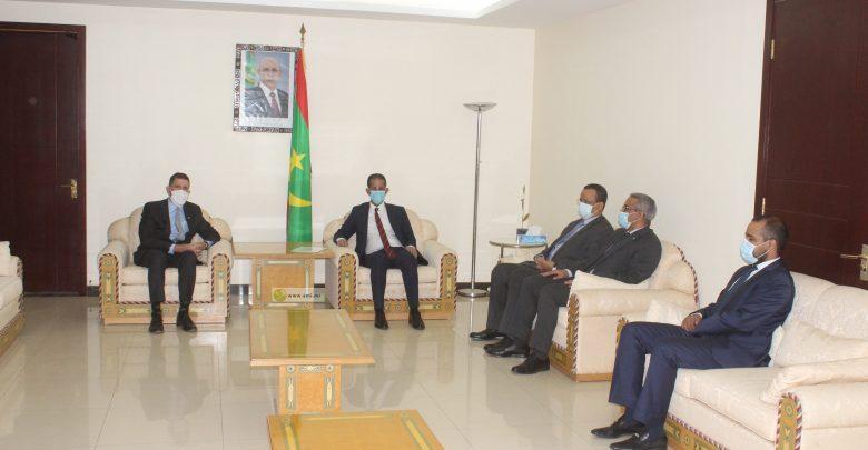 Droits de l'homme : la Mauritanie mieux notée par les USA