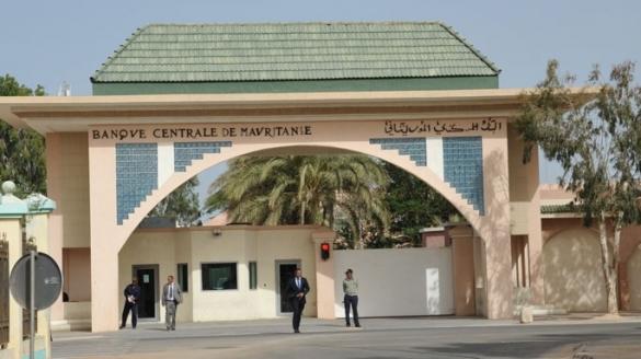 Mauritanie : la Banque Centrale secouée par un détournement en euros et en dollars