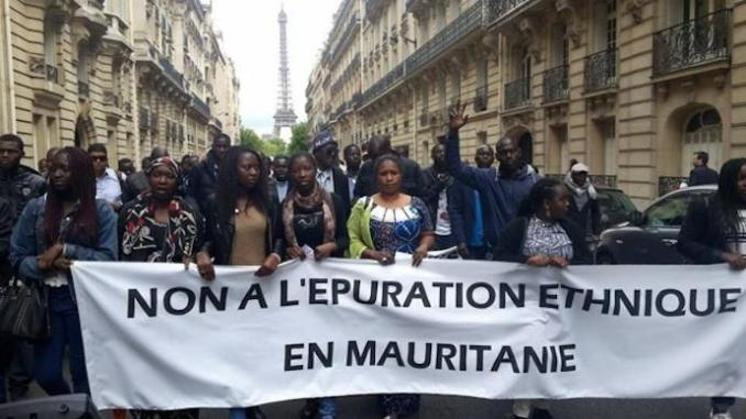 Appel à manifester le samedi 08/08/2020 à la place TROCADÉRO à Paris.