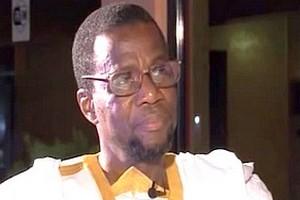 Mauritanie: le leader des FPC, Samba Thiam victime d'intimidation