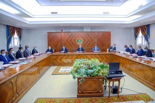 Des nominations au compte-goutte au Conseil des ministres...Communiqué du Conseil des ministres