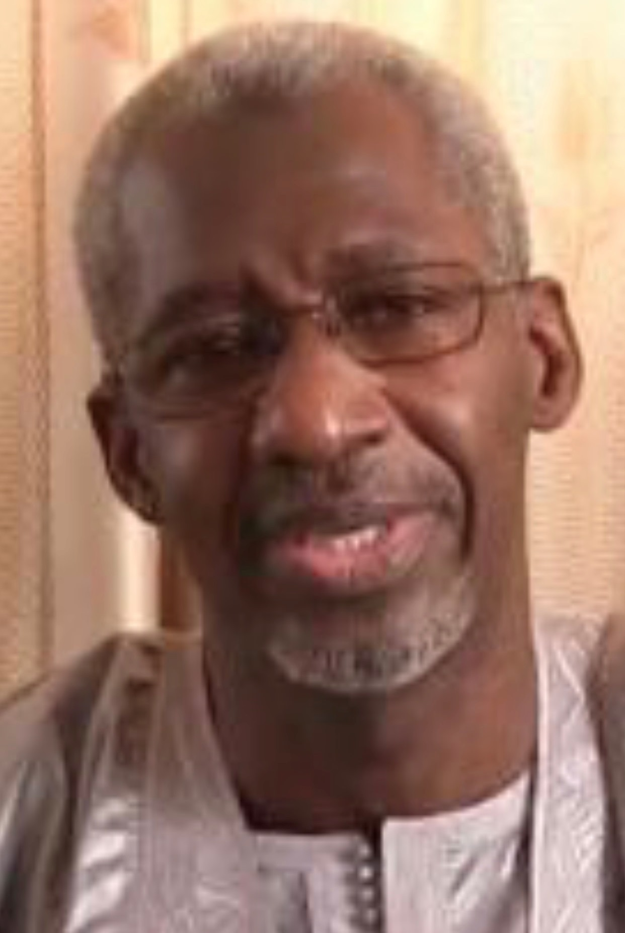 Bâ Moussa Sidi, Président de la Commission Nationale Préparatoire du 4èmeCongrès de l'UFP : ''La crise est derrière nous et à l'UFP nous entendons poursuivre notre lutte multiforme pour l'avènement d'une Mauritanie unie, démocratique et prospère''