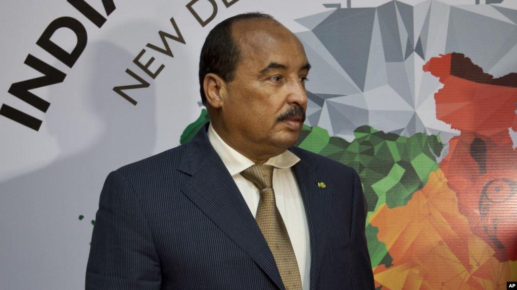 Mauritanie: l'ex-président Aziz refuse de s'expliquer devant la police