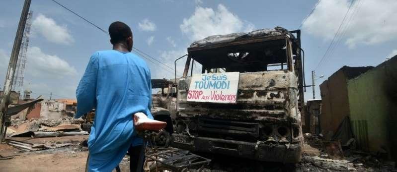 Côte d'Ivoire: violences et blocage politique malgré les appels au dialogue