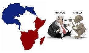 LES 11 ACCORDS SECRETS SIGNÉS ENTRE LA FRANCE ET LES PAYS D'AFRIQUE NOIRS