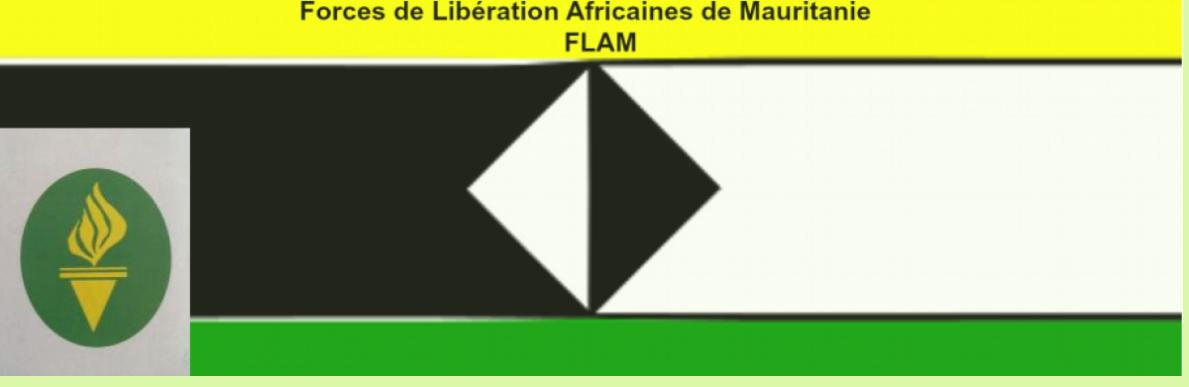 Gabriel CYMPER ou la fin d'un artisan du génocide en Mauritanie