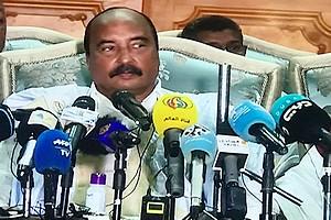 Mauritanie, le procès programmé de l'ex Président Aziz