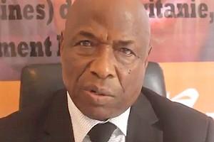Décès de l'ancien administrateur Ahmedou Vall Messaoud
