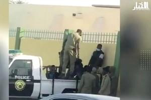Mauritanie – Un policier sanctionné pour avoir giflé un étudiant