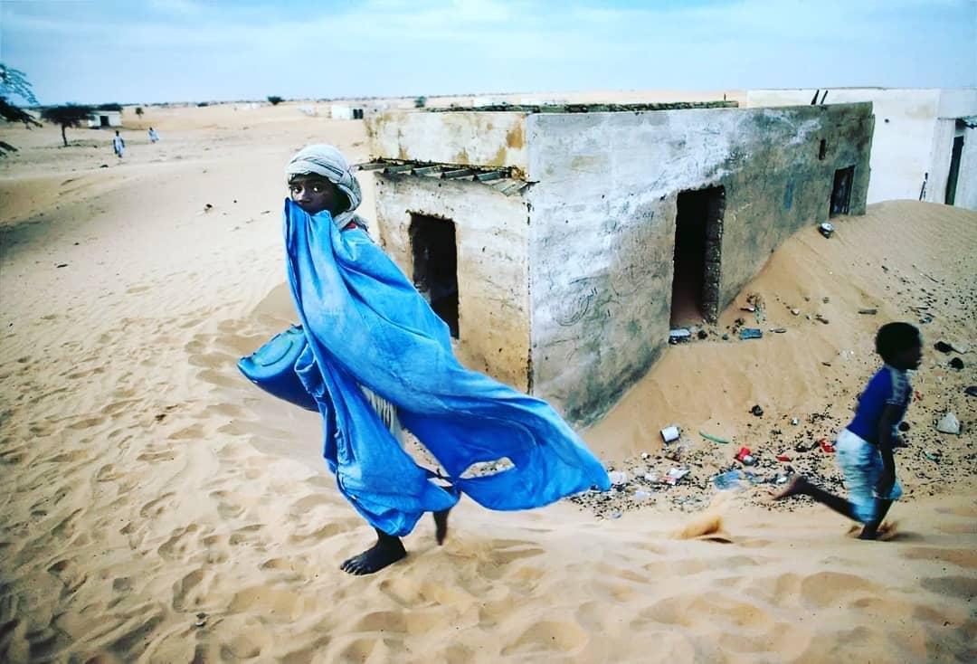 Mauritanie, 20 ans de prison pour un expatrié d'origine française reconnu coupable de kidnapping et viol sur mineures
