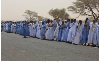 Visite présidentielle au Hodh oriental et tribalisme : coup de gueule de Gourmo
