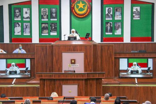 Le président de l'Assemblée nationale appelle à s'éloigner du discours de la haine