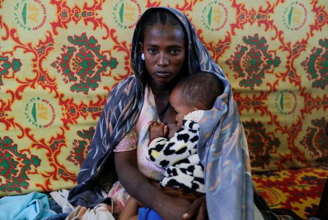 Pour les femmes en Afrique, le pouvoir de dire « non » reste à conquérir