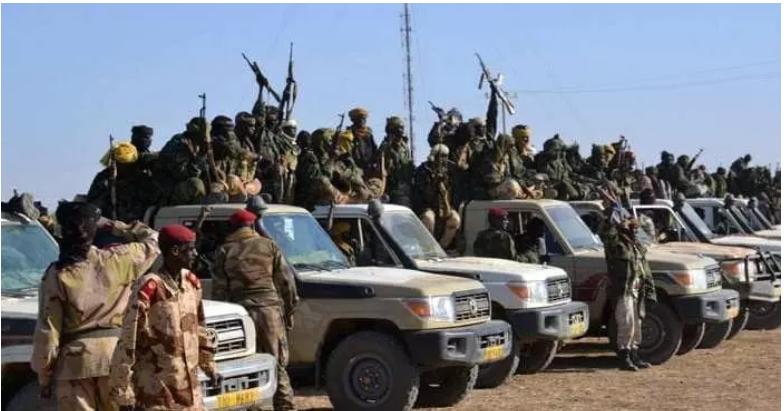 Tchad : 300 assaillants tués après 8 jours de combat