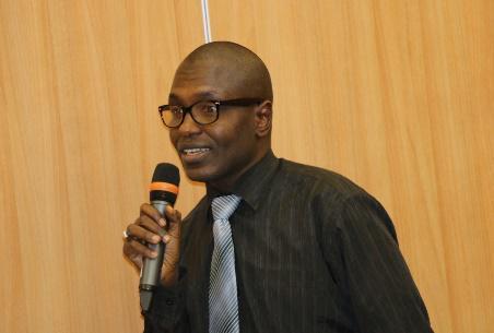 Colloque International dans le Cadre du 34e sommet des chefs d'Etats et de gouvernance de l'Union Africaine.