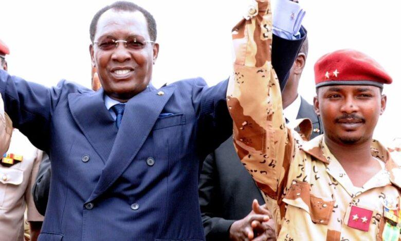 Le fils de Déby prend la tête de la junte tchadienne, Washington exige le respect de la Constitution