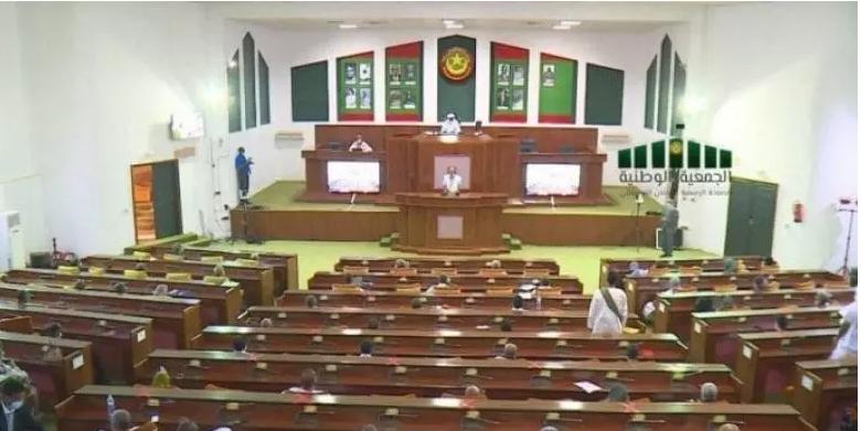 Mauritanie : les groupes parlementaires de l'assemblée nationale dénoncent les déclarations de l'ancien président et menacent d'ester en justice