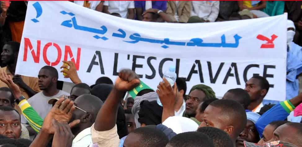 Mauritanie: les Haratines manifestent pour demander l'application de la réforme foncière