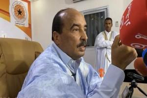 Dossier de la décennie : Semaine décisive pour Ould Abdel Aziz