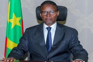 Mauritanie : le premier ministre annonce qu'une grande partie du programme du président a été réalisée