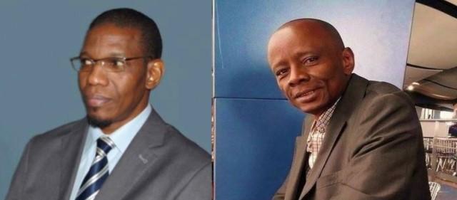 Ministres, députés de la « majorité », dénoncez avec nous. Osez pour la Mauritanie!