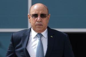 Mohamed Ould Ghazouani à l'épreuve d'un changement décisif !