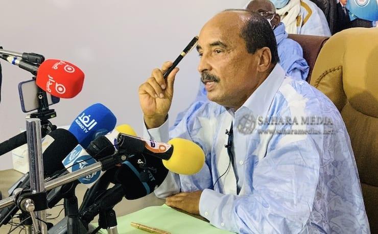L'ancien président de la république convoqué demain par le pôle des enquêtes