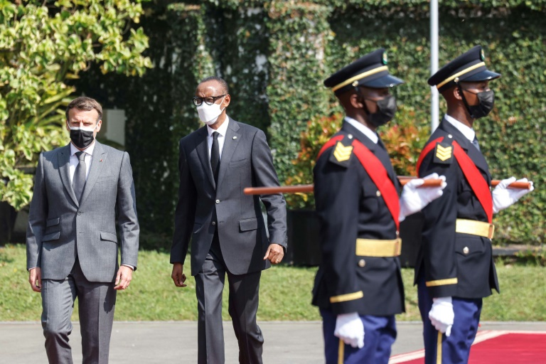 Génocide au Rwanda: Emmanuel Macron reconnaît pour la France « une part de responsabilité »