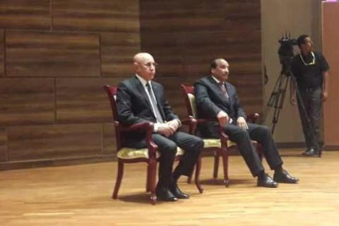 A presque mi-mandat : Le président Ghazwani peut-il changer de gouvernance ?