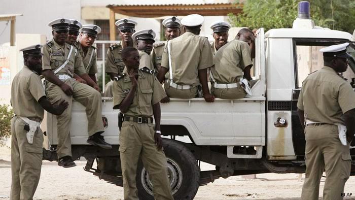 La police mauritanienne procède à l'arrestation d'une bande de falsificateurs de documents officiels