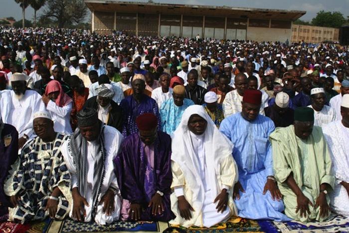 La Mauritanie interdit la prière collective de l'Aïd