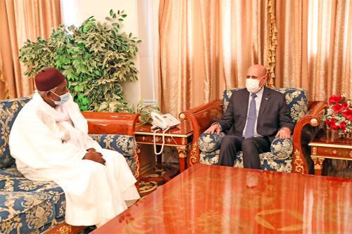 Mauritanie : Ibrahima critique la nomination d'un général mauritanien à un poste international