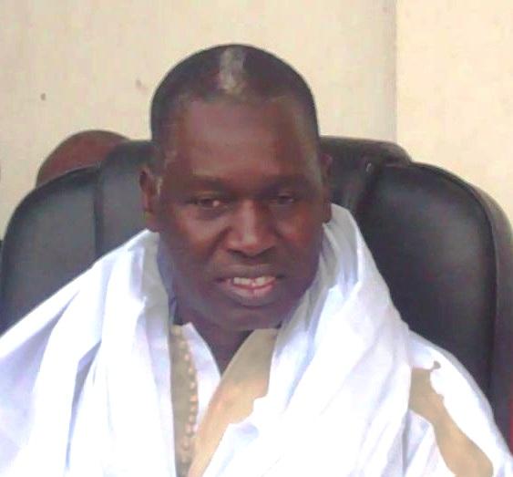 Le Président Ghazouani veut une concertation inclusive sur tous les sujets (Kane H. Baba -CVE)