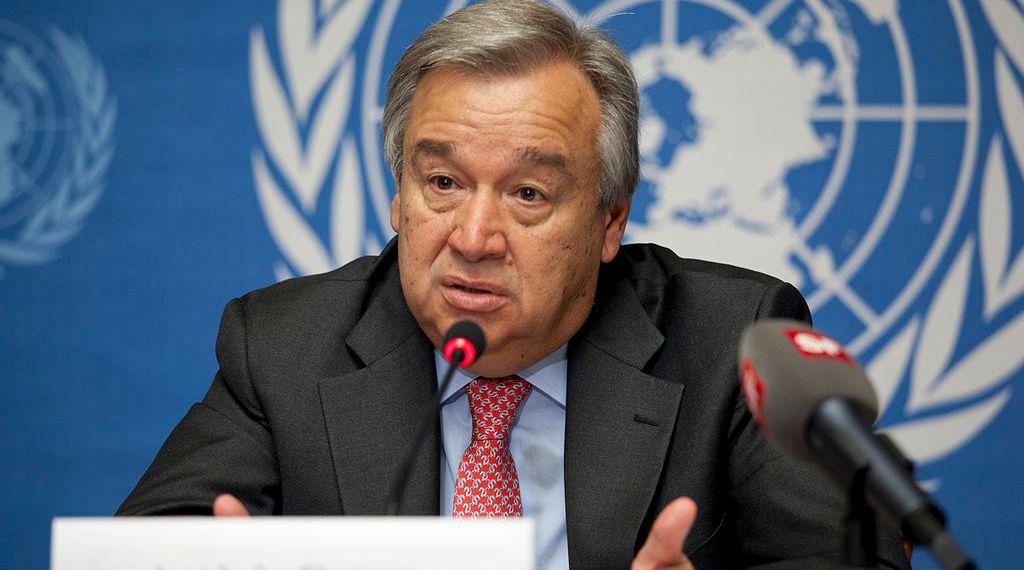 Un général mauritanien «tortionnaire» recruté par l'Onu crée un malaise