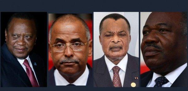 Pandora Papers : Le président kényan, épinglé avec 42 autres politiques africains