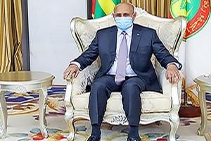 """Nouakchott ne souhaite pas une escalade entre le Maroc et l'Algérie et se dit prêt """"à jouer un rôle de facilitateur"""""""