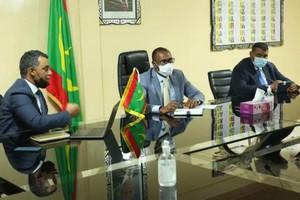 La Mauritanie prépare l'organisation de trois campagnes de vaccination dont une contre la poliomyélite