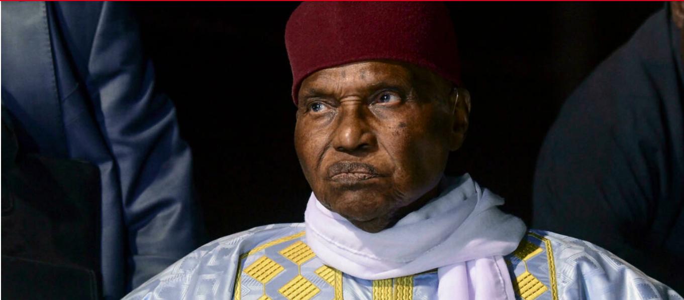 Guinée: l'ex-président sénégalais Wade prêt à accueillir Alpha Condé dans sa villa à Dakar