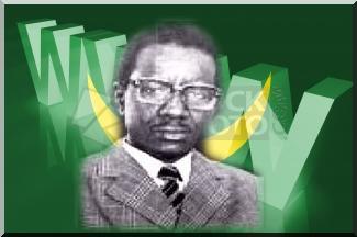 Figures historiques : Hommage à Abdoul Aziz Sall