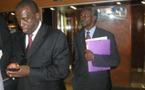 Gadio revient à Nouakchott pour reprendre les pourparlers