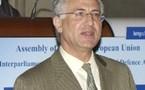 Le représentant du secrétaire général de l'ONU en Afrique de l'ouest est arrivé à Nouakchott