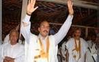 Le candidat Mohamed Ould Abdel Aziz lance sa campagne à partir de Kiffa